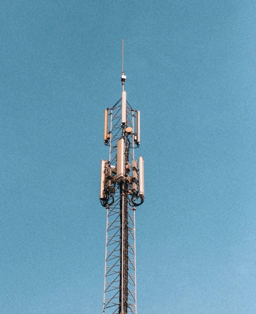 antenne 5g impact environnemental