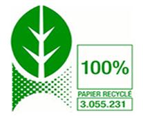 Logo recyclage apur
