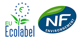 Logo recyclage ecolabel